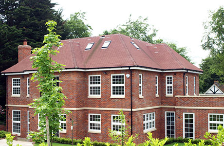 Able Roofing Bucks Previous Work Gallery