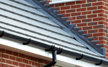 Able Roofing Bucks Have The Skills To Carry Out All Lead